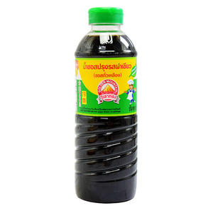 시즈닝소스 그린캡 500ml (seasoning sauce green cap)